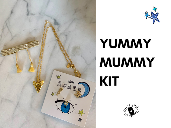 Yummy Mummy Kit