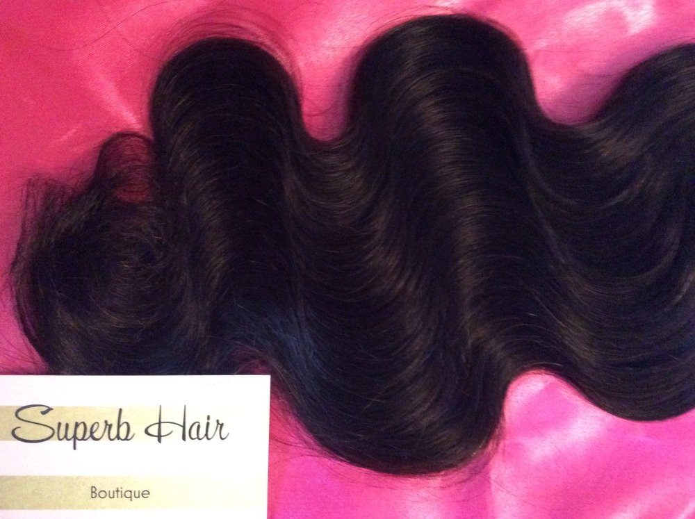 Superb Body Wave Bundles