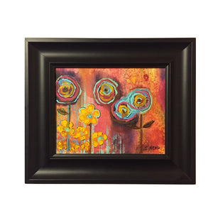Lollipoppies by Steve Head (Original Art)