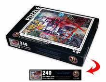 Small Jigsaw Puzzles - Perfect Size For Campers!