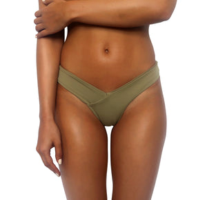 SOHO Bottoms in Olive