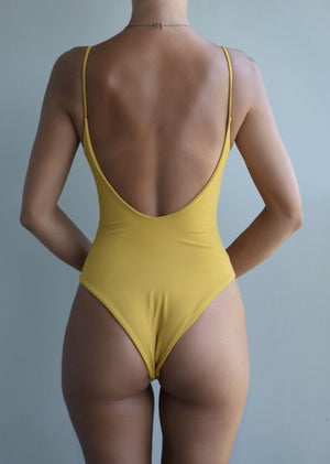 KEZIAH One-Piece in BENGAL
