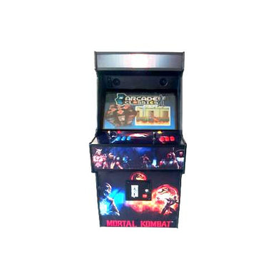 The best arcade game for sale at Home of Arcadia