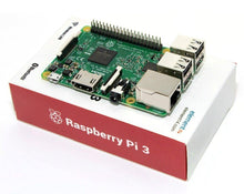 Original Raspberry Pi 3 Model B+ Demo Board RPI3 Development Module Kit(Can buy separately) - Home of Arcadia