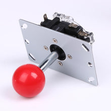 Red Arcade Game Joystick Red Ball Replacement - Home of Arcadia