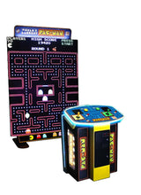 World's Largest Pac-Man Arcade Game