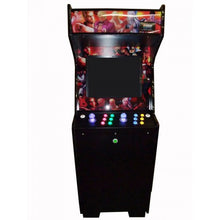 "Christmas Special : 19"" LCD Arcade with 1500 games"