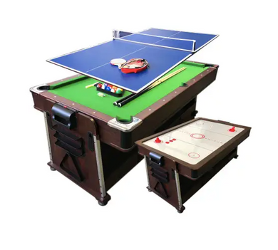 4 in 1 Airhockey