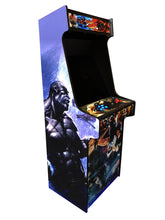 "Deluxe 22"" Square LCD Screen Arcade Unit with 960 built in games"