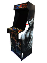 "Deluxe 22"" LCD Screen Arcade Unit with 1500 built in games"