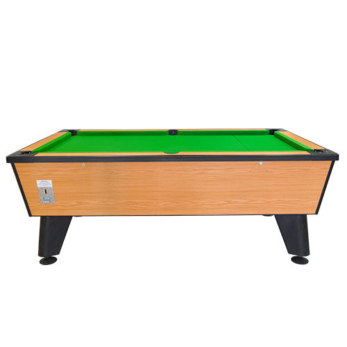 Tavern Token Pool Table