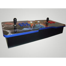 Custom Arcade Console with 960 Games