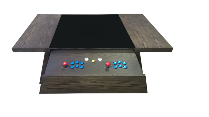Coffee Table Arcade Machine