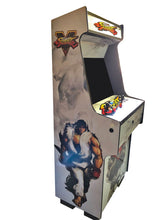 "32"" LED Deluxe Arcade Unit"