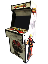 "32"" LED Screen Arcade Unit with HyperEuro 900 Games"