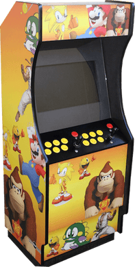 Junior Sleek Arcade