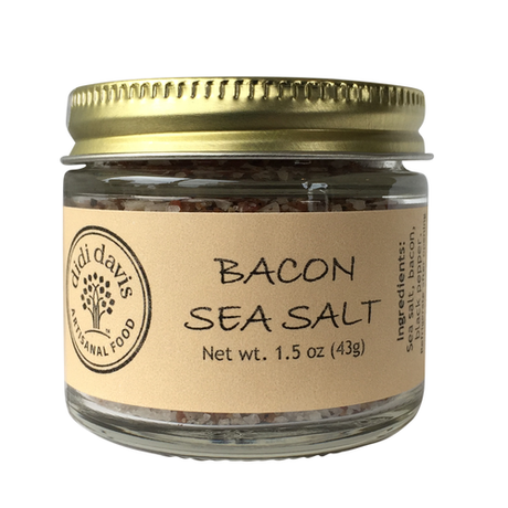 Bacon Sea Salt