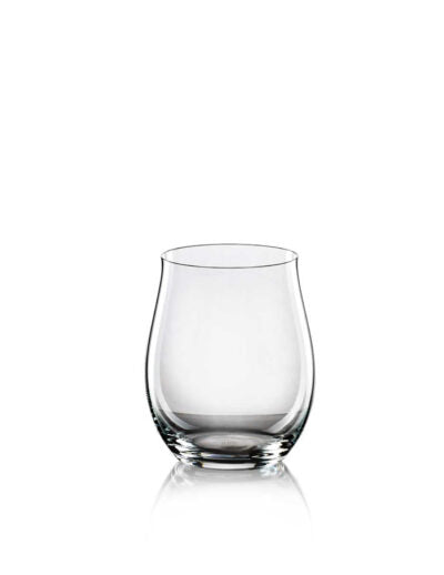 Crystal Stemless Succo - 2 Pack Gift Box