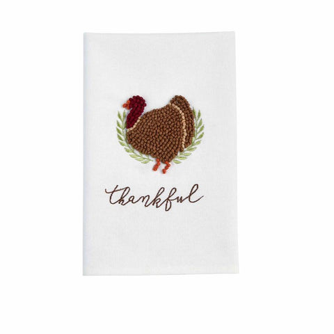 Turkey Dish Towel