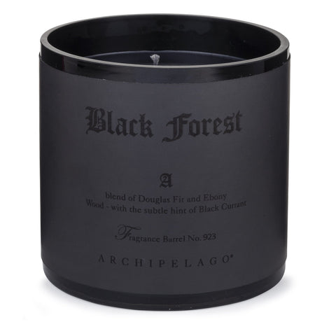 Black Forest XL 3-Wick Candle