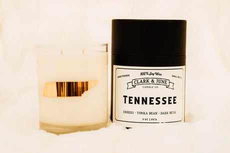 Tennessee C&J Candle