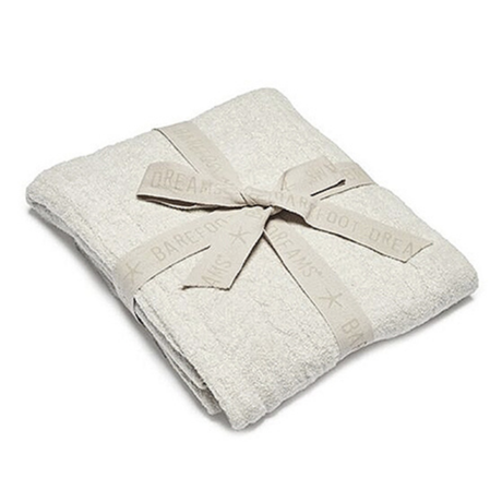 Cozychic Lite Heathered Cable Throw