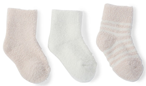 Barefoot Dreams Baby Socks