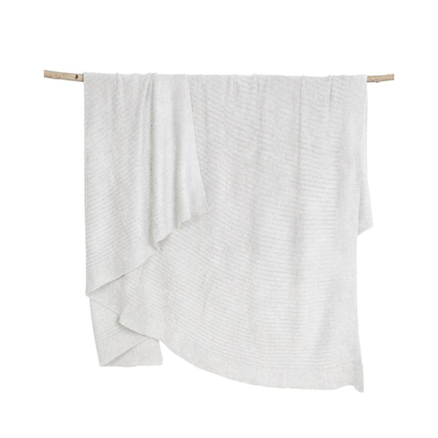 Cozychic Lite Ribbed Throw