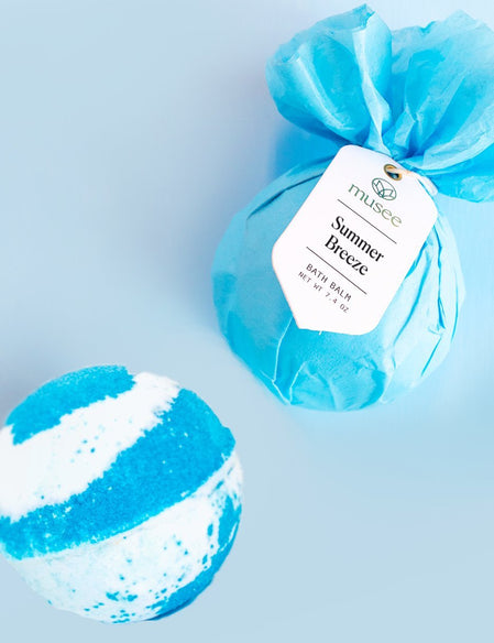 Summer Breeze Bath Balm