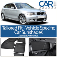 BMW 1 Series (E87) 5Dr 2004-11 - CARSHADES SA