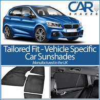 BMW 2 Series Active Tourer (F45) 5DR 2014-2017 - CARSHADES SA