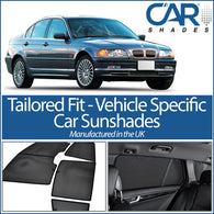 BMW 3 Series (E46) 4Dr 1998-2005 - CARSHADES SA