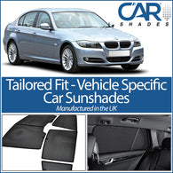 BMW 3 Series (E90) 4Dr 2005-12 - CARSHADES SA