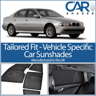BMW 5 Series (E39) 4Dr 1997-2003 - CARSHADES SA