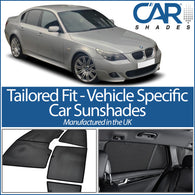 BMW 5 Series (E60) 4Dr 2003-10 - CARSHADES SA