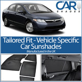 Honda Civic 4DR 2006-2012 - CARSHADES SA