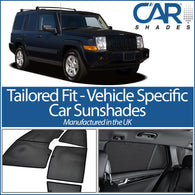 Jeep Commander 5DR 2006-2010 - CARSHADES SA