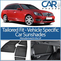 Mercedes Benz C Class (S204) Estate 2007-14 - CARSHADES SA