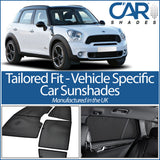 Mini Countryman 5DR 2010-2016 - CARSHADES SA