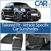 Mini Hatch 5DR 2015-Present - CARSHADES SA