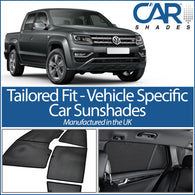 Volkswagen Amarok Pick Up 2013-PRESENT - CARSHADES SA