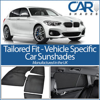 BMW 1 Series (F20) 5Dr 2011-17 - CARSHADES SA