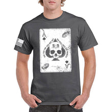 T-Shirt - Ace of Spades