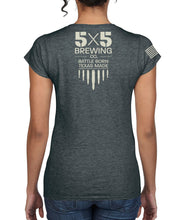 T-Shirt - Freedom in a Pint - Women's