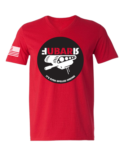 T-Shirt - FUBARR - Women's