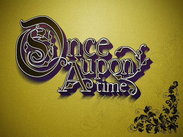 Once Upon A Time! Single Purchase Box