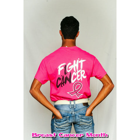 Fight Cancer Tee