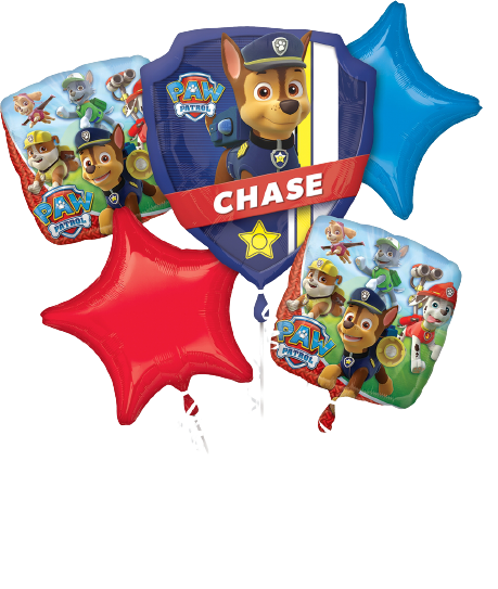 Bouquet PAW PATROL BOUQUET