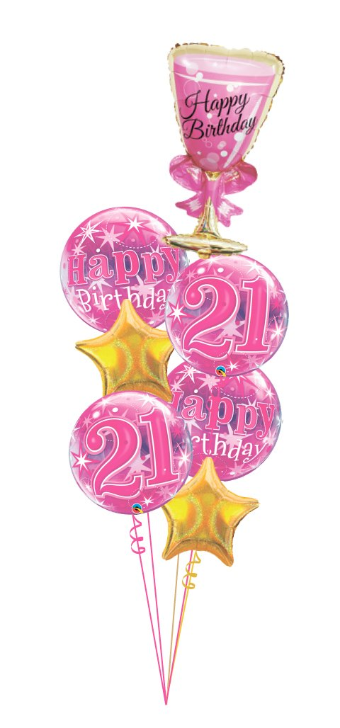 Beautiful Balloon Bouquets Perfect For Birthdays And More