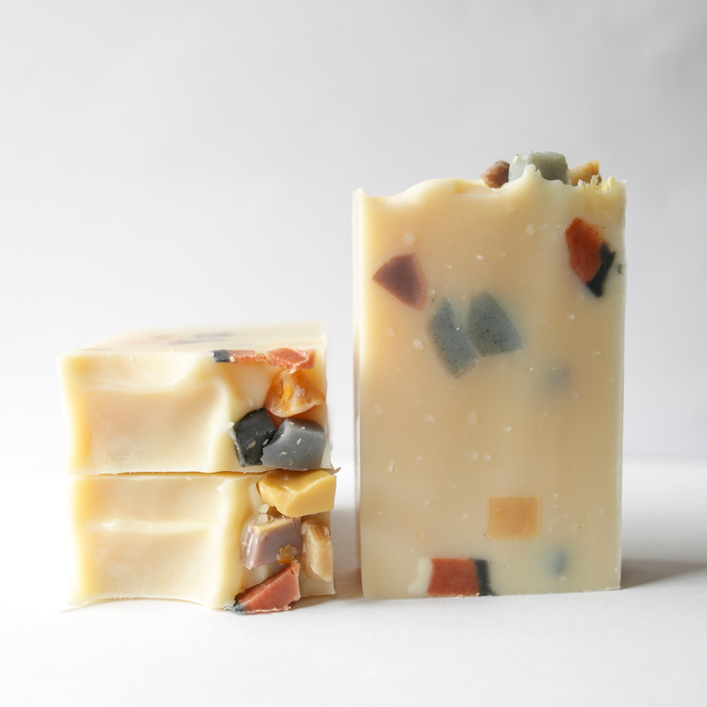 Wildflower Artisan Soap